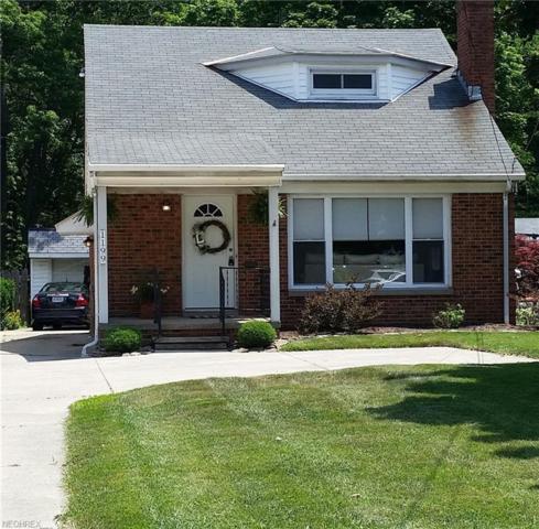 1199 Dover Center Rd, Westlake, OH 44145 (MLS #4000480) :: The Crockett Team, Howard Hanna