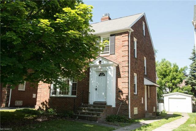 1148 Pennfield Rd, Cleveland Heights, OH 44121 (MLS #4010733) :: The Crockett Team, Howard Hanna