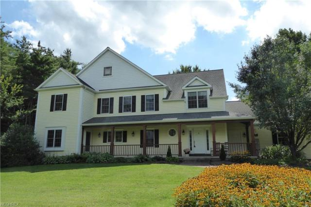 8899 Sherman Road, Chesterland, OH 44026 (MLS #4029789) :: RE/MAX Edge Realty