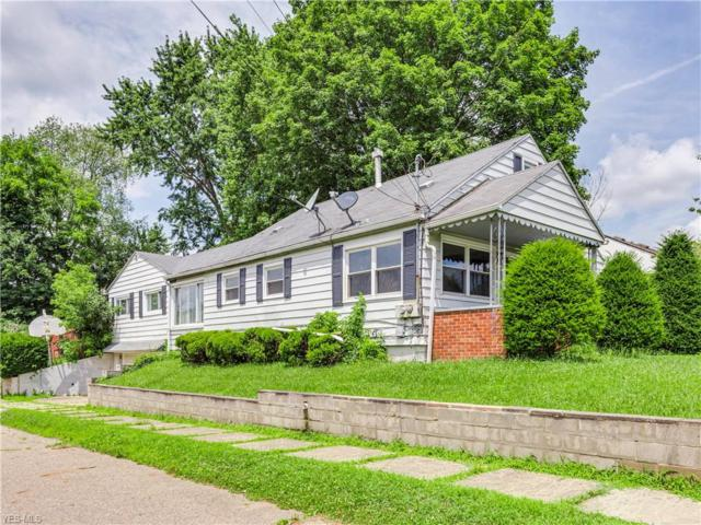 238 27th Street NW, Barberton, OH 44203 (MLS #4050946) :: RE/MAX Edge Realty