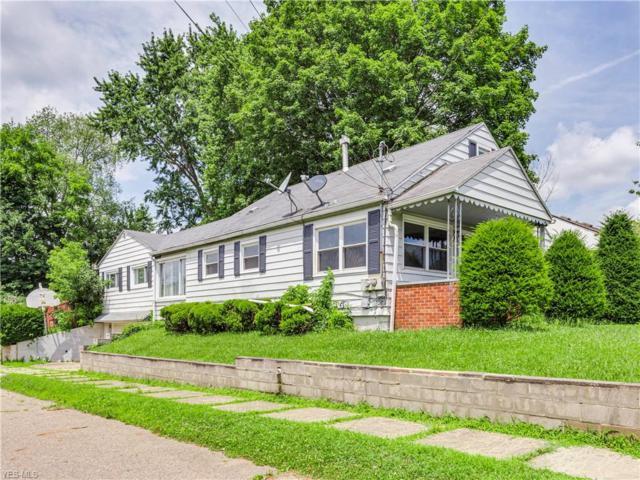 238 & 238 1/2 27th Street, Barberton, OH 44203 (MLS #4050958) :: RE/MAX Edge Realty