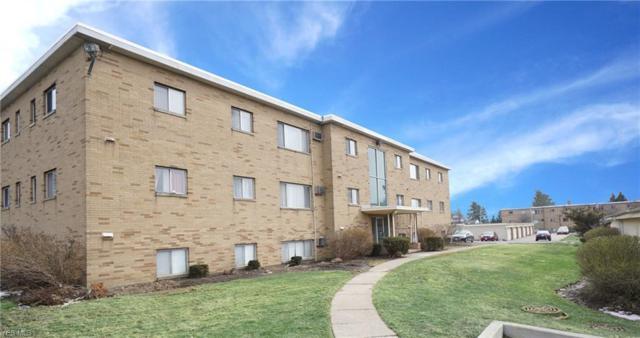 5200 Royalton Rd 11C, North Royalton, OH 44133 (MLS #4067183) :: RE/MAX Valley Real Estate