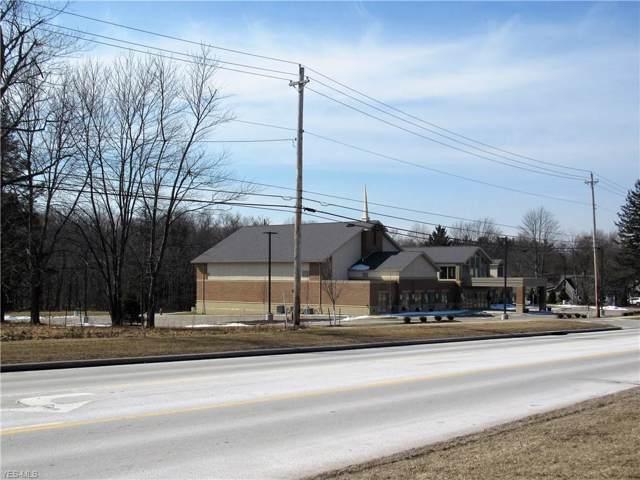 1261 E Royalton Road, Broadview Heights, OH 44147 (MLS #4071642) :: The Crockett Team, Howard Hanna
