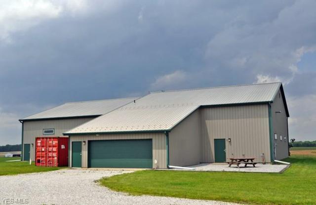 8465 Snoddy Road, Shreve, OH 44676 (MLS #4099627) :: The Crockett Team, Howard Hanna