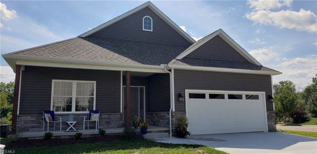 305 Alissa Lane, Canal Fulton, OH 44614 (MLS #4101798) :: RE/MAX Edge Realty