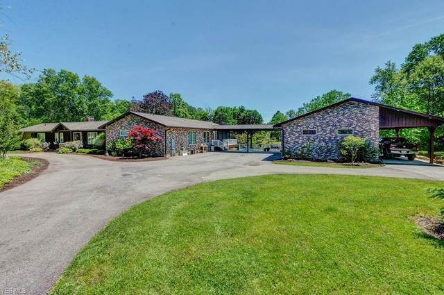 10665 Music Street, Newbury, OH 44065 (MLS #4102978) :: The Holly Ritchie Team