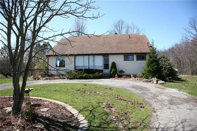 9150 Williams Road, Chardon, OH 44024 (MLS #4113934) :: The Crockett Team, Howard Hanna