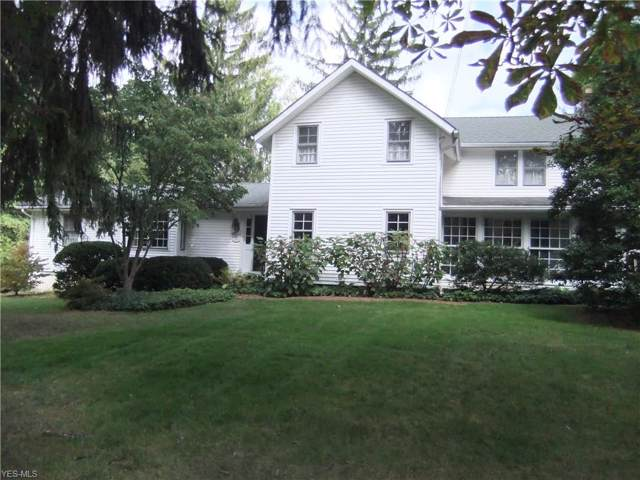 7632 Wilson Mills Road, Chesterland, OH 44026 (MLS #4132650) :: The Holden Agency