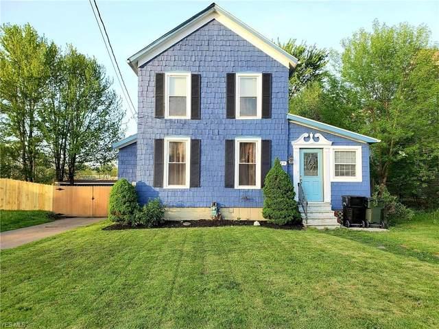 839 Lake Avenue, Elyria, OH 44035 (MLS #4185284) :: Tammy Grogan and Associates at Cutler Real Estate