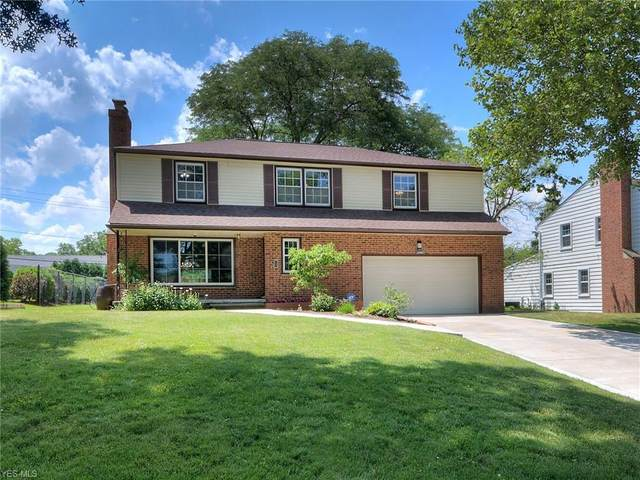 23980 Fairmount Boulevard, Shaker Heights, OH 44122 (MLS #4201544) :: Select Properties Realty