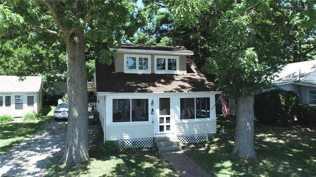 754 W Bayview Avenue, Put-in-Bay, OH 43456 (MLS #4206789) :: RE/MAX Edge Realty