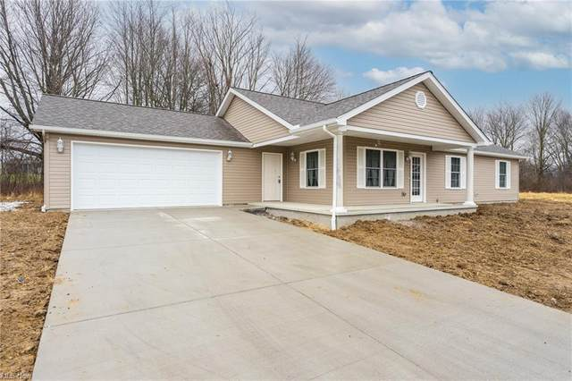 603 S Raccoon Road #22, Austintown, OH 44515 (MLS #4217814) :: The Jess Nader Team | RE/MAX Pathway