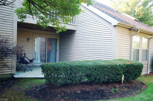 215 S Aspen Court #3, Warren, OH 44484 (MLS #4222149) :: The Holden Agency