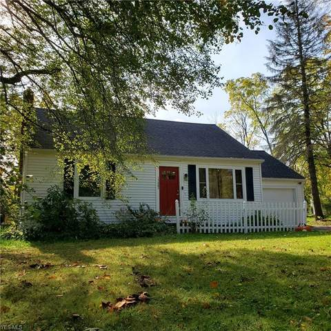 15885 Ridgewood Drive, Middlefield, OH 44062 (MLS #4222522) :: RE/MAX Edge Realty