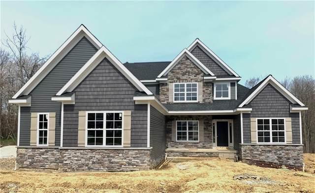 2103 Lanterman Circle, Hinckley, OH 44233 (MLS #4228624) :: Keller Williams Legacy Group Realty