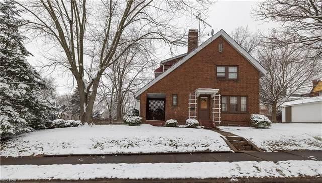 1579 Preston Avenue, Akron, OH 44305 (MLS #4239007) :: Tammy Grogan and Associates at Cutler Real Estate