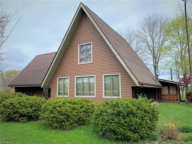 9080 Penniman Road, Orwell, OH 44076 (MLS #4254948) :: The Holden Agency