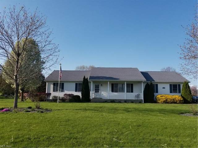 46170 Crestview Road, New Waterford, OH 44445 (MLS #4269488) :: RE/MAX Edge Realty