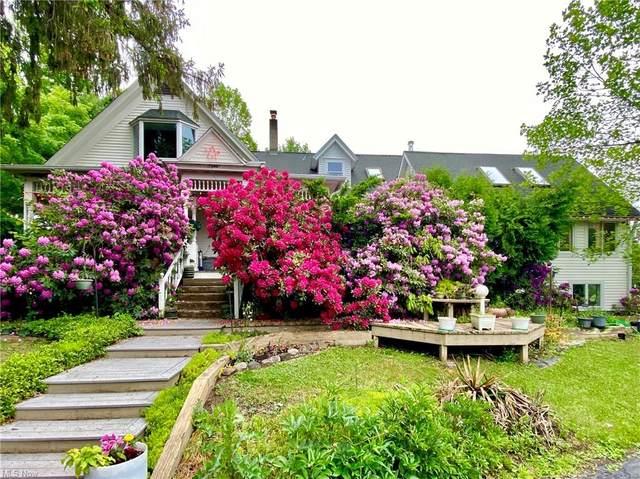 7280 New Hudson Road, Windsor, OH 44099 (MLS #4282139) :: The Art of Real Estate
