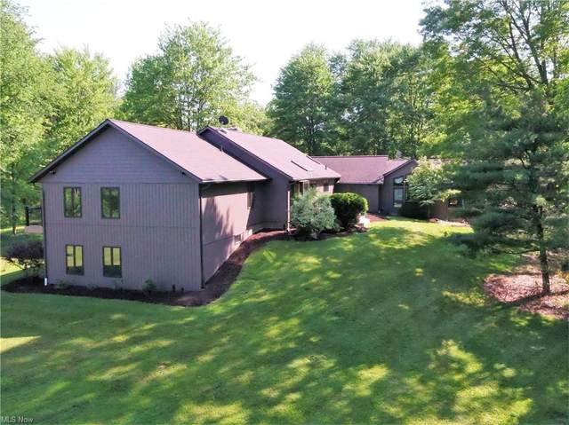11599 Williams Road, Homerville, OH 44235 (MLS #4282522) :: RE/MAX Trends Realty