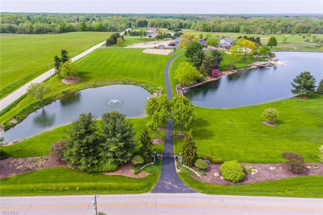 7291 Stone Road, Medina, OH 44256 (MLS #3957124) :: The Art of Real Estate