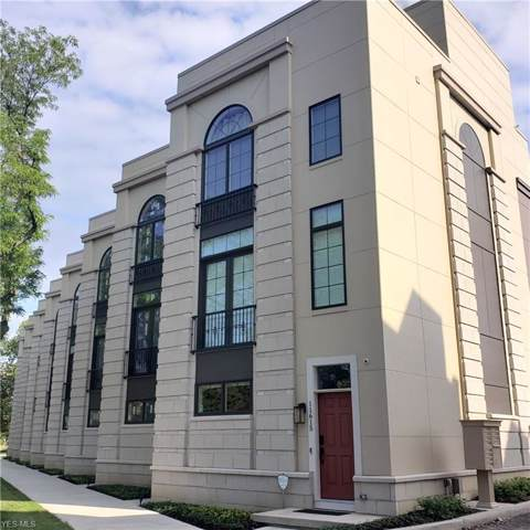 11613 Lake Avenue S/L 5, Cleveland, OH 44102 (MLS #4033266) :: RE/MAX Trends Realty