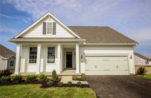 Lot 30 Callaway Square W, New Albany, OH 43054 (MLS #4068620) :: RE/MAX Trends Realty