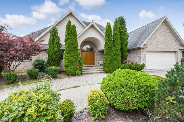 426 English Tern Drive, Akron, OH 44333 (MLS #4117970) :: Tammy Grogan and Associates at Cutler Real Estate