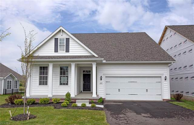 Lot 30 Callaway Square W, New Albany, OH 43054 (MLS #4068620) :: The Crockett Team, Howard Hanna