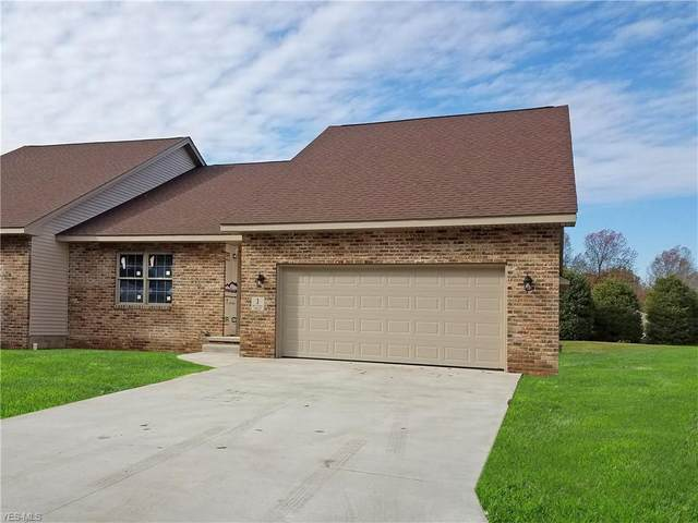 3 Bayview Circle, Cortland, OH 44410 (MLS #4105609) :: The Holden Agency