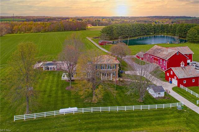 38298 Butcher Road, Leetonia, OH 44431 (MLS #4254189) :: The Jess Nader Team | RE/MAX Pathway