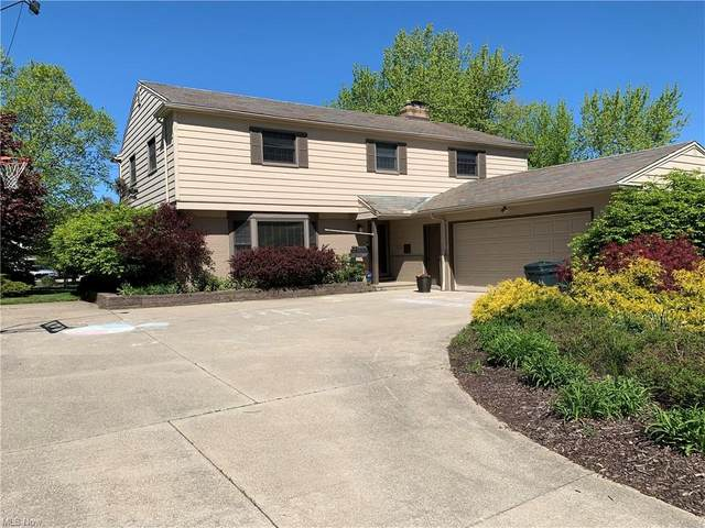 2672 Sulgrave Road, Shaker Heights, OH 44122 (MLS #4269813) :: The Holden Agency