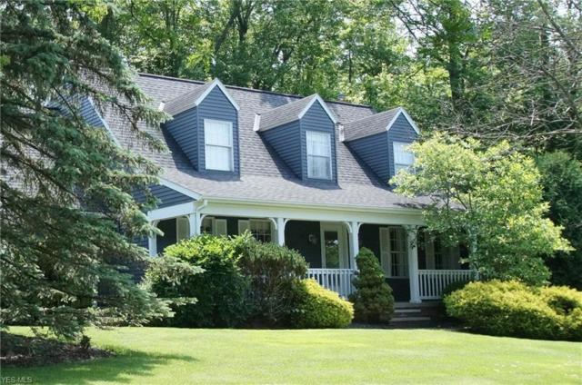 160 Senlac Hills Drive, Chagrin Falls, OH 44022 (MLS #3981138) :: The Crockett Team, Howard Hanna