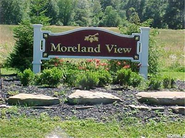 19 Moreland #19, Auburn, OH 44023 (MLS #2469858) :: Tammy Grogan and Associates at Cutler Real Estate