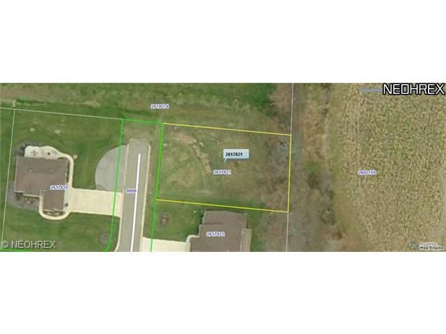 S/L 35 Michael Barkey St NW, Canal Fulton, OH 44614 (MLS #3315810) :: RE/MAX Edge Realty