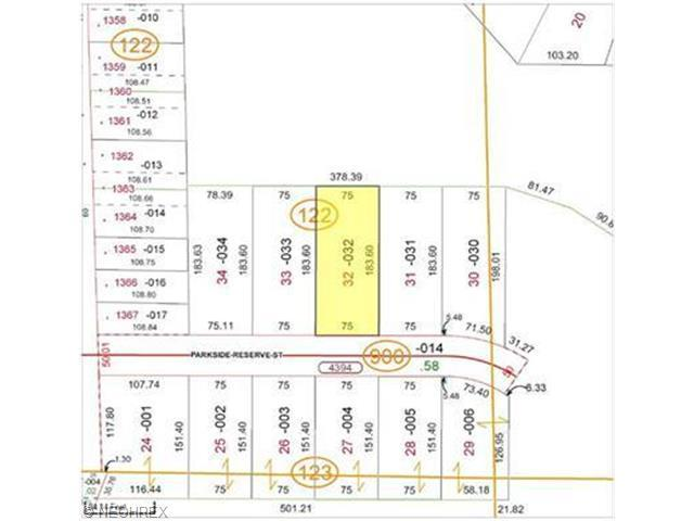 3760 Parkside Reserve St, Vermilion, OH 44089 (MLS #3472611) :: Tammy Grogan and Associates at Cutler Real Estate