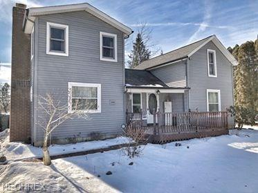 3484 Blake Rd, Seville, OH 44273 (MLS #3971955) :: Tammy Grogan and Associates at Cutler Real Estate