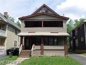 3419 Altamont Ave, Cleveland Heights, OH 44118 (MLS #3972747) :: The Crockett Team, Howard Hanna