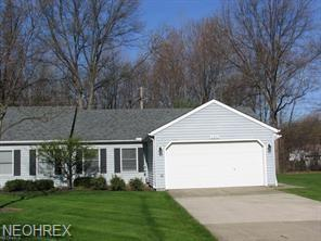 2232 Candlewood Dr, Avon, OH 44011 (MLS #3973353) :: Keller Williams Chervenic Realty