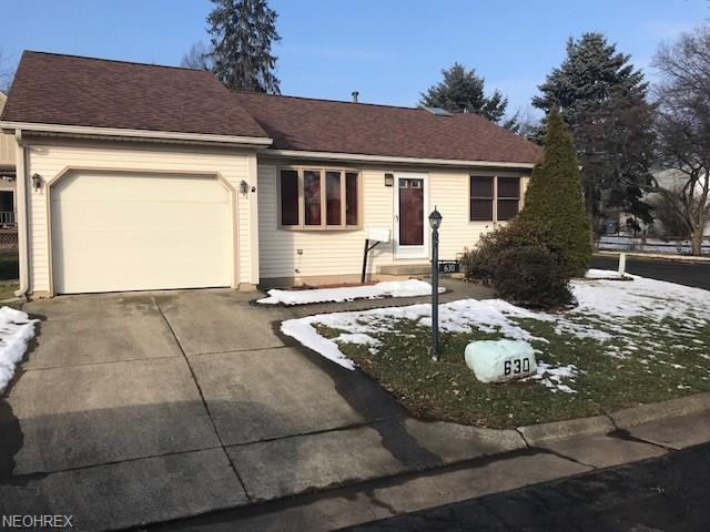 630 Cobblestone Ct, Wooster, OH 44691 (MLS #3973597) :: Tammy Grogan and Associates at Cutler Real Estate