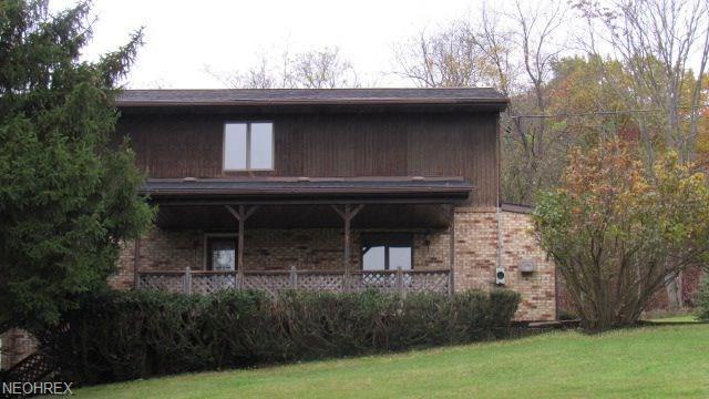 26 Tuscarora Ln, New Cumberland, WV 26047 (MLS #3973818) :: Tammy Grogan and Associates at Cutler Real Estate