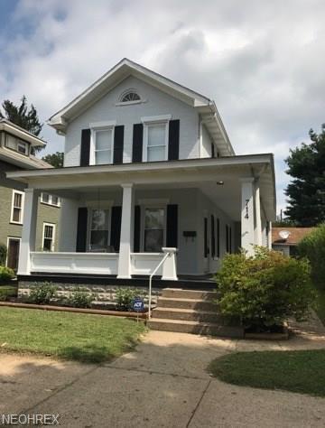 714 Sixth St, Marietta, OH 45750 (MLS #3974030) :: Tammy Grogan and Associates at Cutler Real Estate