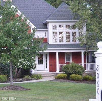 8060 Humphrey Hill Dr, Concord, OH 44077 (MLS #3974208) :: The Crockett Team, Howard Hanna