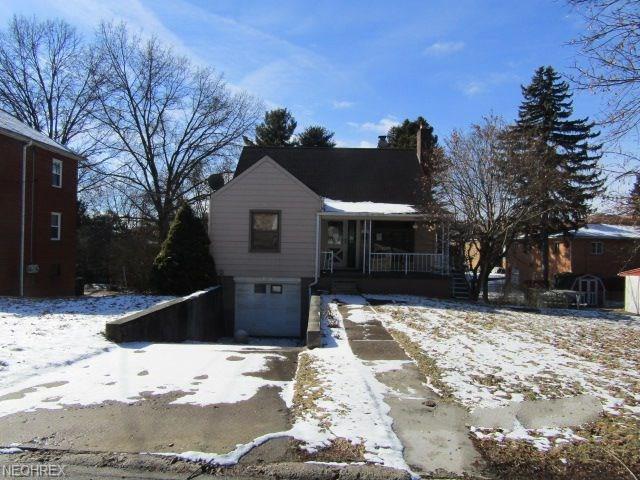 103 Opal Blvd, Steubenville, OH 43952 (MLS #3974218) :: The Crockett Team, Howard Hanna
