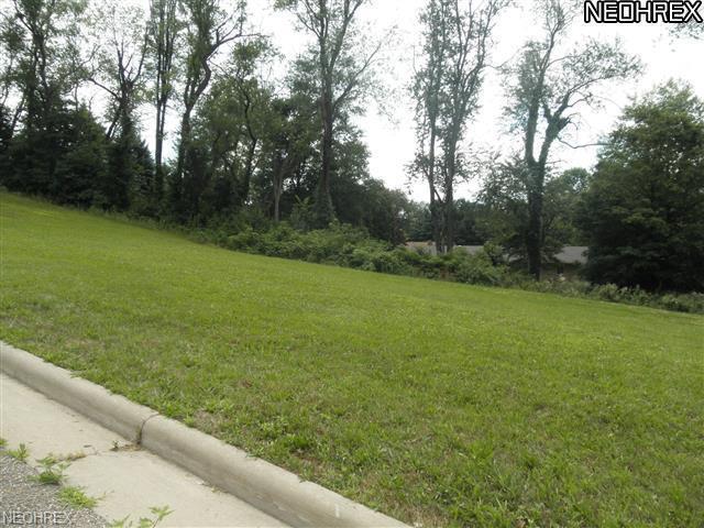 Lot 10 Orchard Hill Cir, Massillon, OH 44646 (MLS #3974420) :: Keller Williams Chervenic Realty