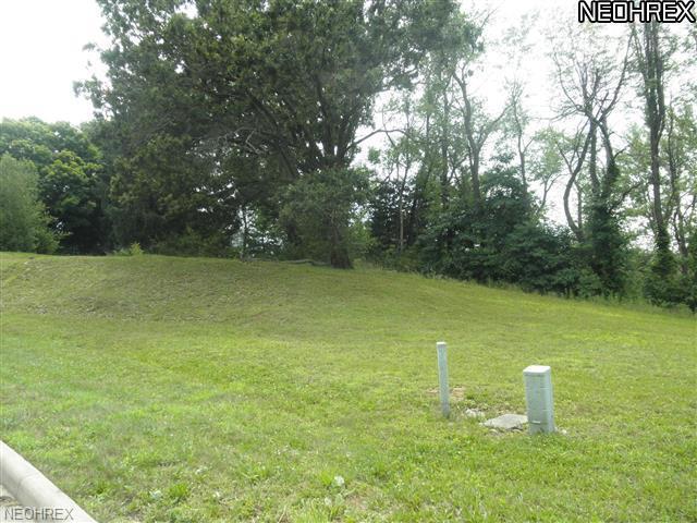 Lot 9 Orchard Hill Cir, Massillon, OH 44646 (MLS #3974440) :: Keller Williams Chervenic Realty