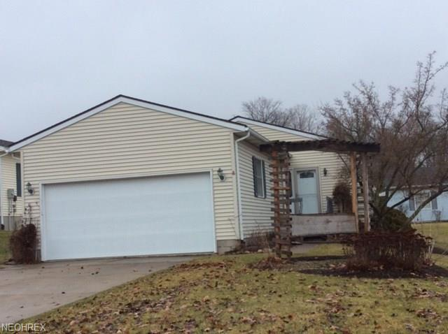 148 Royal Crest Dr, Seville, OH 44273 (MLS #3974843) :: RE/MAX Edge Realty