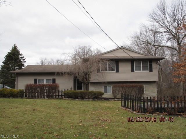2181 Watson Marshall Rd, McDonald, OH 44437 (MLS #3975405) :: RE/MAX Valley Real Estate