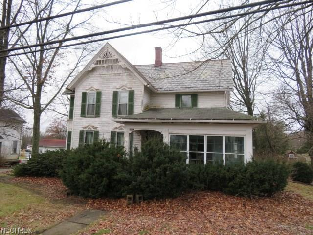 6052 Manchester Rd, New Franklin, OH 44319 (MLS #3975656) :: RE/MAX Valley Real Estate