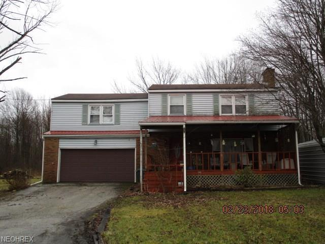2750 State Route 534, Southington, OH 44470 (MLS #3975823) :: The Crockett Team, Howard Hanna